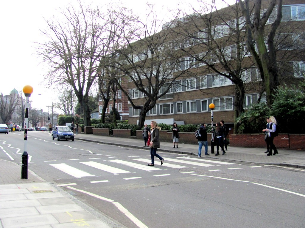 Abbey Road Studios (2)