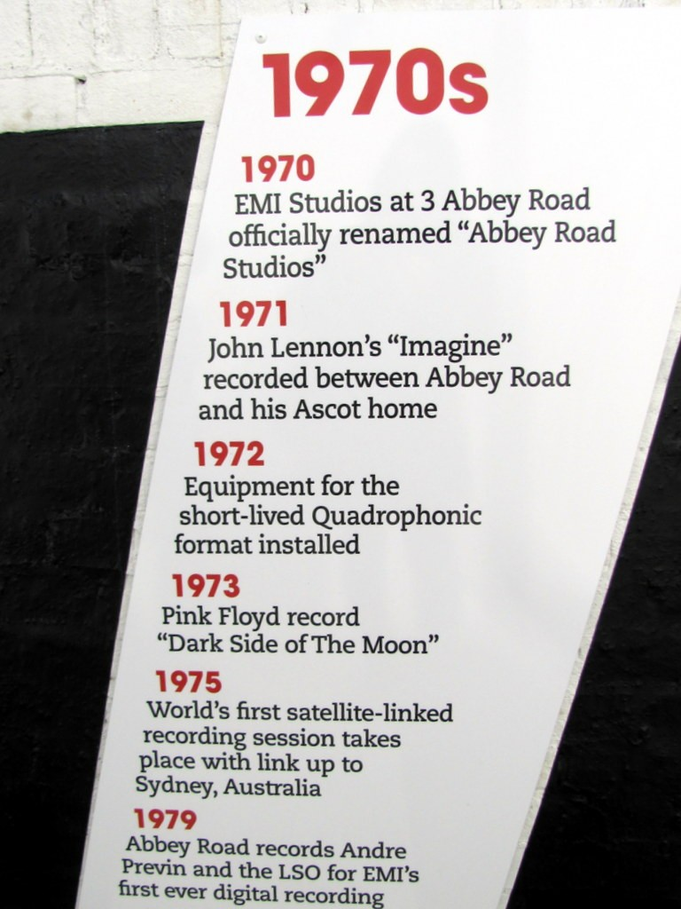 Abbey Road Studios (5)