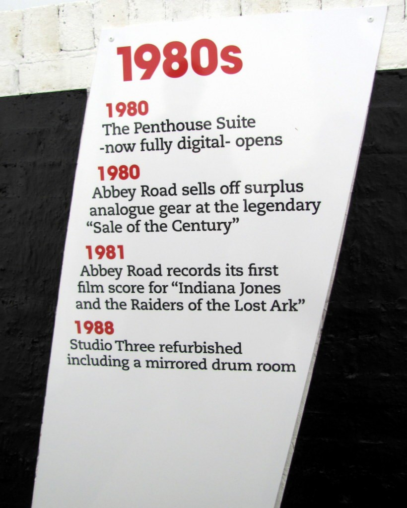 Abbey Road Studios (6)